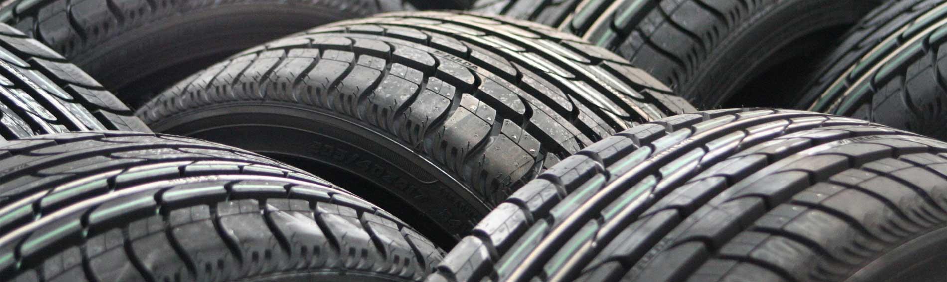 Service Reifenverkauf - Bild Reifen
